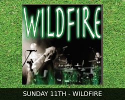11TH WILDFIRE