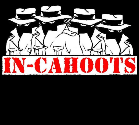 IN CAHOOTS 2